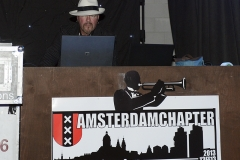 Amsterdam Chapter